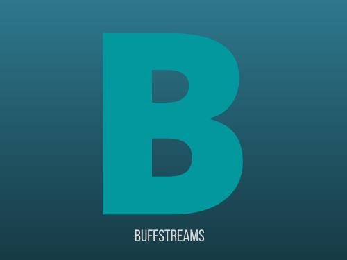 Buffstreams