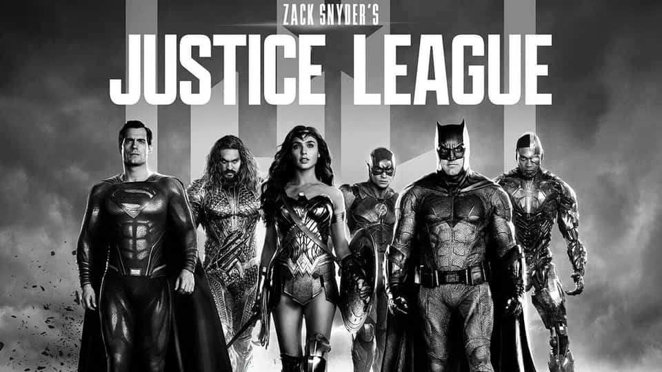 Where to Watch Zack Snyder's Justice League (2021) Full Movie Online Free on 123watch